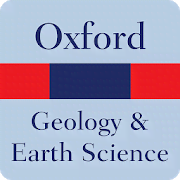 Oxford Geology and Earth Sciences