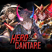 Hero Cantare with WEBTOON™