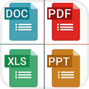 All Document Manager - Read All Office Documents