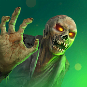 Zombie Arena: Fury Shooter Online