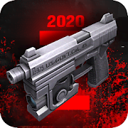 zombie shooter: shooting walking zombie