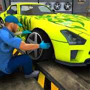 Car Mechanic Simulator Game 3D
