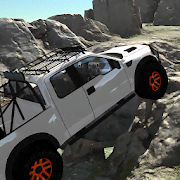 TOP OFFROAD Simulator