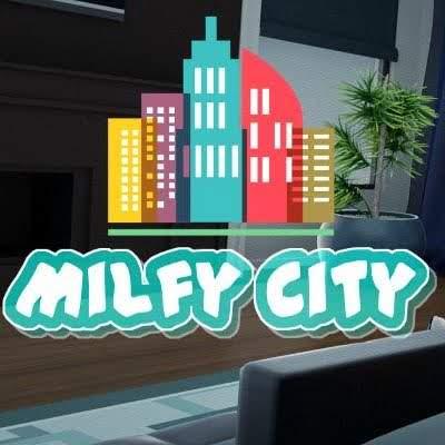 Скачать Milfy City Infinite Money Apk 0.7e для Android