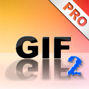 AnimGIF Live Wallpaper 2 Pro