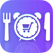 Meal Planner – Shopping List