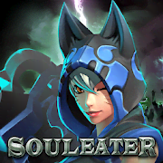 SoulEater: Ultimate control fighting action game!