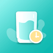 Drink Water Reminder - Daily Water Tracker, Record