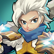 Defense Heroes: Defender War Tower Defense Offline
