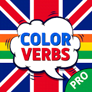 English Irregular Verbs PRO