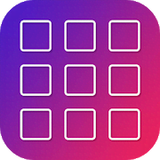 Giant Square & Grid Maker for Instagram