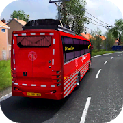 City Bus Driving Simulator : Bus Games 2020