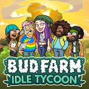Bud Farm: Idle Tycoon