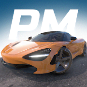 Real Car Parking Master : Multiplayer Car Game