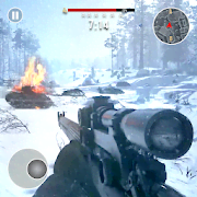 Call of Sniper Cold War: Special Ops Cover Strike