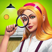 Hidden Objects Photo Puzzle