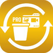 Photo & Video & Audio Recovery Deleted - PRO