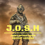 J.O.S.H - India's Very Own Indie FPS Multiplayer