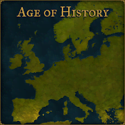 Age of History Europe