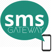 SMS Gateway Lab: Send text messages over internet