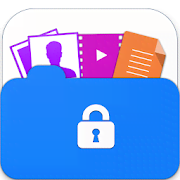 File locker-Hide any File, Image, Video, Audio