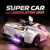 Super Car Simulator : Open World