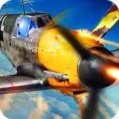 Ace Squadron WW II Air Conflicts