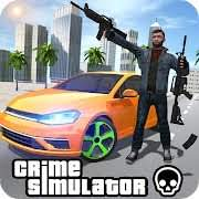 Crime Simulator Grand City