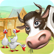 Farm Frenzy: Time management game