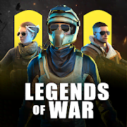 Call of Legends War Duty - Free Shooting Games