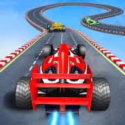 Formula Car Racing Stunts 3D: New Car Games 2021